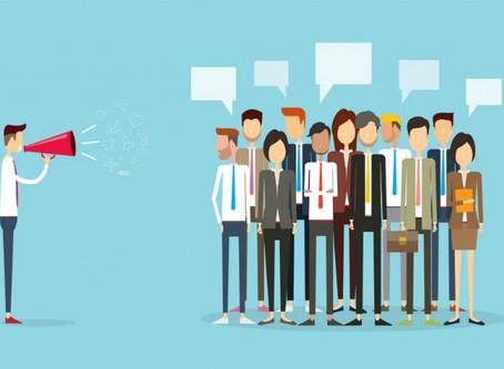 Idea Storm Blog – Idea Management Communication Strategy