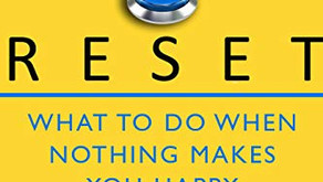 """Tamara Lechner - Author of """"The Happiness Reset"""""""