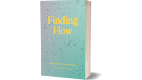 """Kristina Zumpolle - Author of """"Finding Flow"""""""