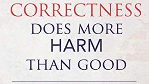 "Douglas Kruger - Author of ""Political Correctness Does More Harm Than Good"""