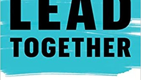 """Brent Lowe - Co-author of """"Lead Together"""""""