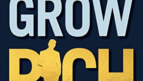 """Douglas Kruger - Author of """"How to Grow Rich"""""""