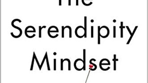 "Dr Christian Busch - Author of ""The Serendipity Mindset"""