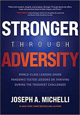 Stronger Through Adversity