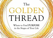 "Dr Holly Woods - Author of ""The Golden Thread"""