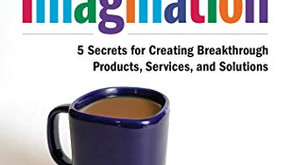 """Chip Bell - Author of """"Inside Your Customer's Imagination"""""""