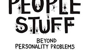 "Zoe Routh - Author of ""People Stuff"""