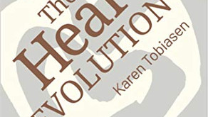 "Karen Tobiasen - Author of ""The Heart Revolution"""