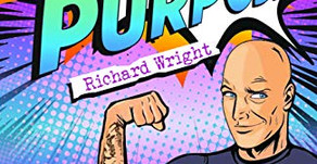 "Richard Wright - Author of ""The Power of Purpose"""