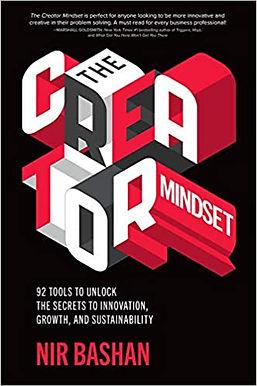 The Creator Mindset