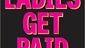 """Claire Wasserman - Author of """"Ladies Get Paid"""""""