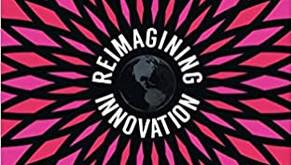 "Aaron Bare - Author of ""Reimagining Innovation"""