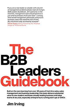 The B2B Leaders Guidebook
