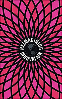 Reimagining Innovation: The Future of Exponential Leadership