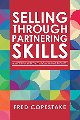 Selling Through Partnering Skills