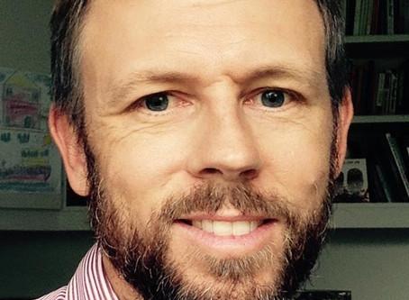 Interview with Gregg Lister - Deloitte Innovation Unit Leader