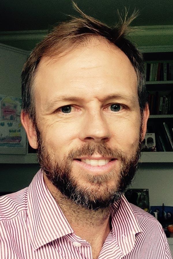 Gregg Lister - Deloitte Innovation Unit Leader