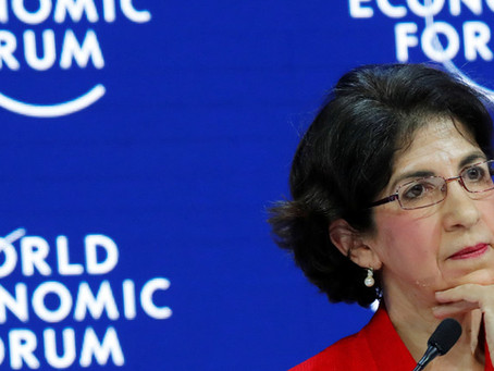 6 quotes from Davos on the future of education