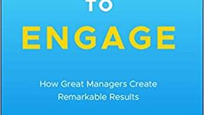 """Pamela Hackett - Author of """"Manage to Engage"""""""