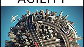 """Dr Paula Caligiuri - Author of """"Build Your Cultural Agility"""""""
