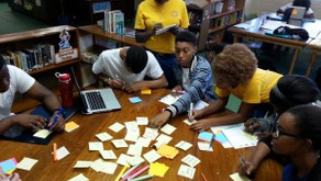 Idea Storm Blog - Design Thinking for Young Minds