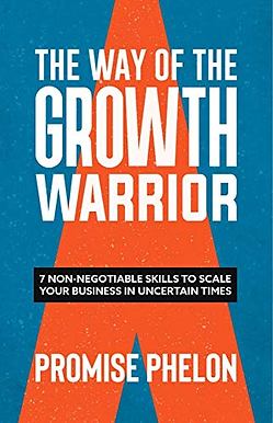 The Way of the Growth Warrior