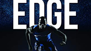 """Cyrus Rogers - Author of """"Competitive Edge"""""""