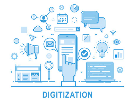 Trends in Digital Transformation