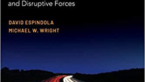 "David Espindola - Co-author of ""The Exponential Era"""