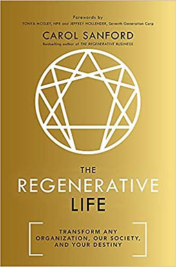 The Regenerative Life