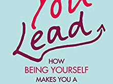 """Minter Dial - Author of """"You Lead"""""""