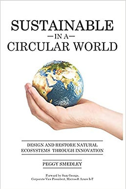 Sustainable in a Circular World