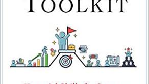"Mark Herschberg - Author of ""The Career Toolkit"""