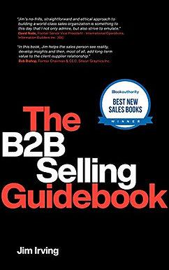 The B2B Selling Guidebook