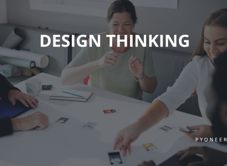 Design Thinking-as-a-Service — A Manual to Innovation