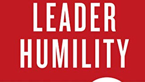 """Dr Marilyn Gist - Author of """"The Extraordinary Power of Leader Humility"""""""