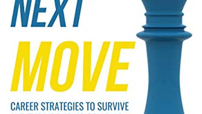 """Siphiwe Moyo - Author of """"Your Next Move"""""""