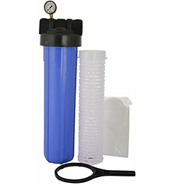 Bag Filter Assembly