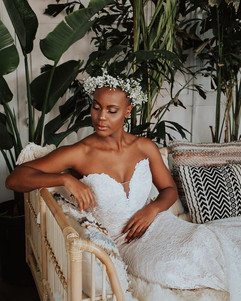 What a dream this styled shoot was 🌿✨ P