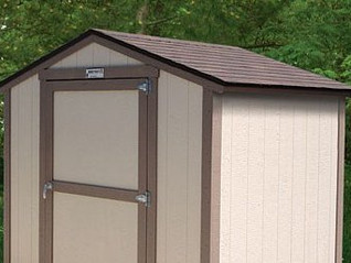 "If You Don't Like it ""Tuff Shed"""