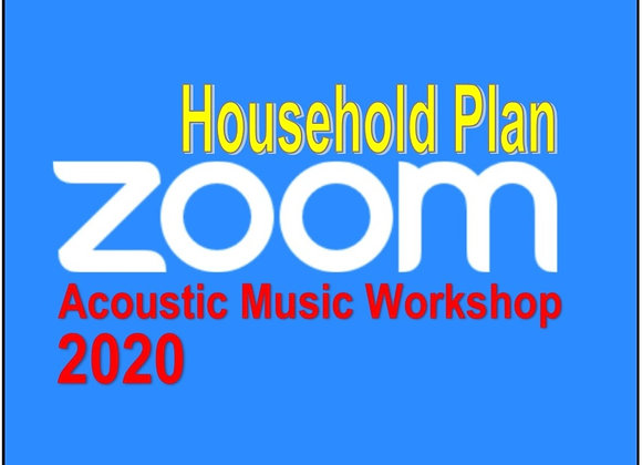 $120 Household Plan for two or more in one location.