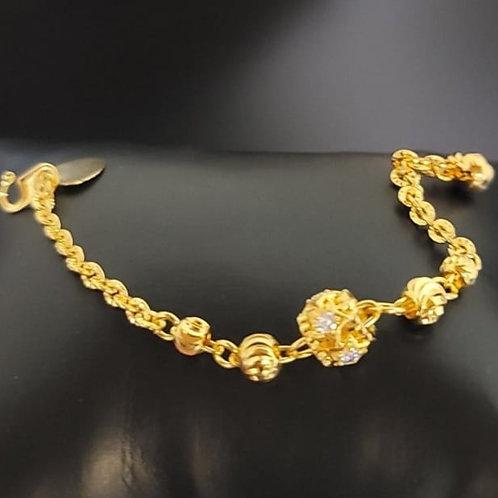 Camillia Bracelet