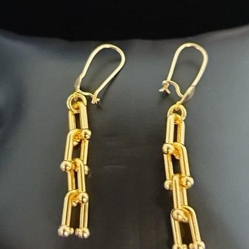 Nadya Earrings