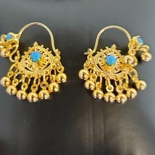 Aliya Earrings