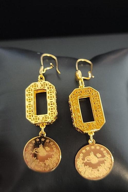 Jazmine Earrings