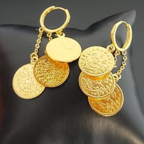 Asma Earrings