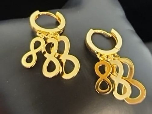 Kiah Earrings
