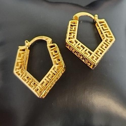 Sakina Earrings