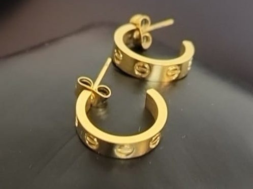 Nadeen Earrings