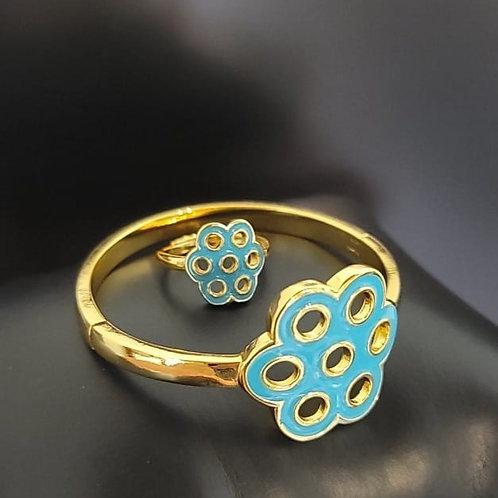 Remi Bracelet & Ring